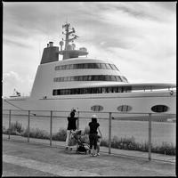 新旧の船 - ライカとボクと、時々、ニコン。