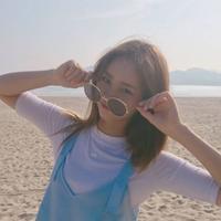 Girl's Day ヘリ、海辺での近況ショット公開…「さすが夏の女神」と絶賛の声 - Niconico Paradise!