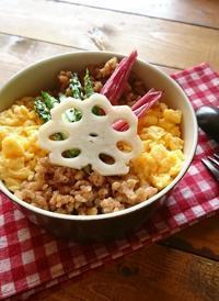 6.13そぼろ弁当&「今年の保存食」第1弾 - YUKA'sレシピ♪