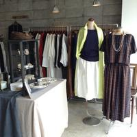 My Closet vol.087日目 - UTOKU Backyard