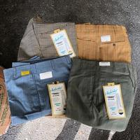 Dead Stock 1960~70's Slim Tapered Ivy Style Pants - TideMark(タイドマーク) Vintage&ImportClothing