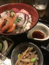 京都ラーメンのはずが、、、 - ちょんまげブログ