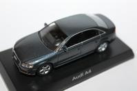 1/64 Kyosho AUDI German Dealer A4 - 1/87 SCHUCO & 1/64 KYOSHO ミニカーコレクション byまさーる