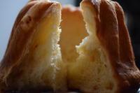 Brioche Orange - Something Sweet
