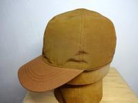 ウェザークロスレトロCAP - Chapeaugraphy -倉敷美観地区の帽子店 -