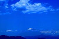 30年6月の富士(3)甲州の富士 - 富士への散歩道 ~撮影記~