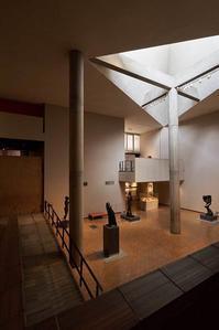 久しぶりに国立西洋美術館へ行ってみました、キミは「19世紀ホール」の名前の由来を知っているか、の巻。 - If you must die, die well みっちのブログ