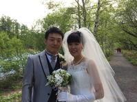 #上高地ウェディング 花嫁さからのお便り! - momo★スタイル