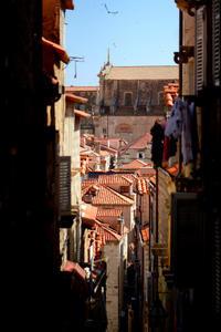 階段の街 - Nobbyの旅ぶろぐ2
