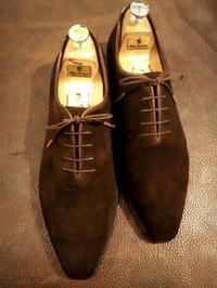 【AUBERCY】フランス靴最高峰の一角、オーベルシー - Shoe Care & Shoe Order 「FANS.浅草本店」M.Mowbray Shop