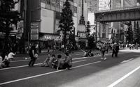 東京スナップ #317 - 心のカメラ   more tomorrow than today ...