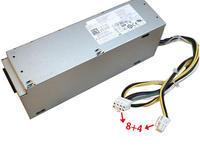 Dell H240AM-02ノートPC用ACアダプター - 新品互換用パソコン バッテリー、ACアダプタ