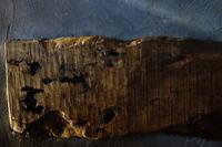 内露地 敷板 栗材 - SOLiD「無垢材セレクトカタログ」/  木材・製材:新発田屋(しばたや)