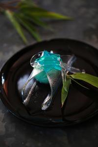 cotta 七夕レシピ  季節の和菓子 - のんびりのびのび