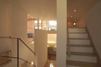 """ロフトの階段…ハシゴ、固定階段?どっちが良い?固定階段のメリットとデメリット - 西薗守の""""子育て"""""""