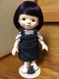 RUBY人形教室  ドルフェス出品!生徒様作品~~♪^^ - rubyの好きなこと日記