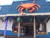 サウスカロライナ州マートルビーチでシーフードBuffet - しんしな亭 in シンシナティ ブログ