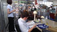 中国の提携工場へ行ってきました。 - スーパーヘアーセオ BLOG