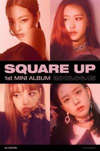 BLACKPINK、日本でも「DDU-DU DDU-DU」韓国語ver.を含むミニアルバム「SQUARE UP」を6/15に配信 - Niconico Paradise!