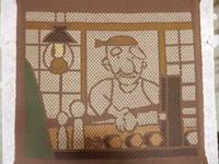 """""""木の香""""の手織り'18③ - こけしと手織りの小部屋"""