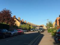 暮らすような旅2018〜オックスフォード最終日は地元のホームセンター&パブへ - イギリスを感じるVintage Styleな家&暮らし