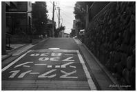 坂道 - BobのCamera