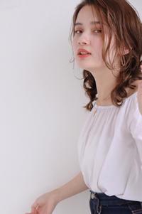 タイトロープ編み。。。 - COTTON STYLE CAFE 浦和の美容室コットンブログ
