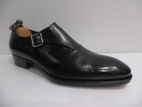 私靴 - 銀座ヨシノヤ銀座六丁目本店・紳士ブログ