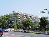 横浜市庁舎 - ShopMasterのひとりごと