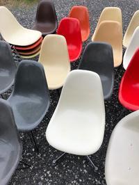 6月16日(土)大阪店モダンファニチャー入荷!!#2  Eames SideShellChair編!!DSX&DSS  by HermanMiller - magnets vintage clothing コダワリがある大人の為に。