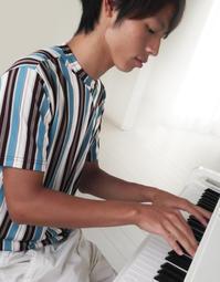 子供のピアノ上達法 - ママグラファーJUNKOの                                       おんぶ街道まっしぐら