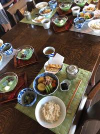 6月の料理教室 - 料理画報