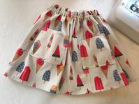 東京組みのギャザースカートできました - mypotteaセンチメンタルな日々with photos 3