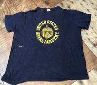 6月16日(土)入荷!80s チャンピオン トリコタグ U.S NAVAL ACADEMY Tシャツ! - ショウザンビル mecca BLOG!!