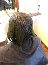 ゴワゴワしない、広がりにくい髪の毛にするために - 観音寺市 美容室 accha