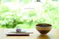 白蓮舎茶店(東慶寺内) - Photographie de la couleur