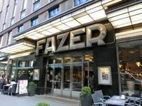 FAZER ファッツェル💙カフェ併設の老舗のお菓子屋さん - Orchid◇girL in Singapore Ⅱ
