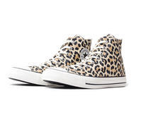CONVERSE LEOPARD - 'One World   /God bless you
