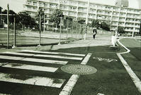 Rollei RPX400×Fuji SPD(1+1)Leica mini3 - モノクロフィルム 現像とプリント 実例集