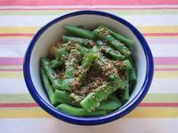 <イギリス料理・レシピ> 厚揚げのオリエンタル風味【Atsuage in Asian Style】 - イギリスの食、イギリスの料理&菓子