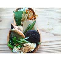 三日目のジムと、鶏ハムBENTO - Feeling Cuisine.com
