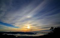 サラサドウダンの咲く大峰山上ヶ岳~大普賢岳 - 峰さんの山あるき