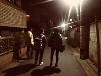 3SAX 1stアルバムについて - RENA*RENA