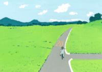 オダワラボ - たなかきょおこ-旅する絵描きの絵日記/Kyoko Tanaka Illustrated Diary