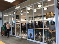 東京(新宿):ヴァーヴ コーヒー ロースターズ(VERVE COFFEE ROASTERS) - ふりむけばスカタン