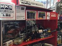 明日はみなさま揃ってHKS-TFへ!HKSスイフトスポーツフェア! - HKSの直販店 HKSテクニカルファクトリーのblog。商品販売、取付お任せください。048-421-0508
