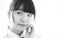 川本好華ちゃん12 - モノクロポートレート写真館