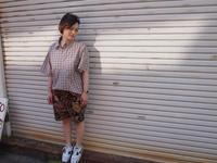DIYシャツ 女子 - ASIATO(あしあと)佐世保のブログ