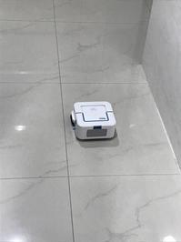 床拭きロボット! - 南国・台湾の暮らしから