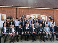Royal Society-JSPS Joint Meeting@Dorking - 大隅典子の仙台通信